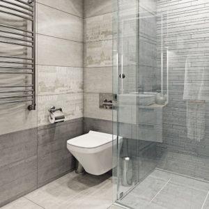 Ремонт ванной под ключ в Кирове
